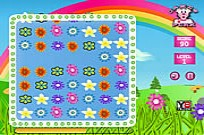 Play Collect Flowers game