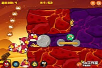 Play Angry Birds 3 game