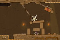 Play Mummy Blaster game