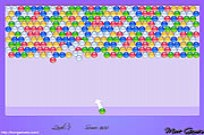 Spelen Big Bubble Shooter spel