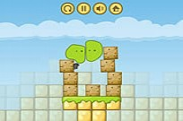 Play Blob and Blocks-Double Quest game