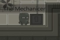 Play The Mechanicer game