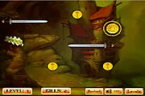 Play Mystical Treasure Hunt game