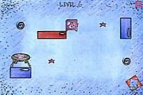 Play Alien Bob game