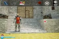 Play e3D: The Castle game
