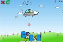 Play Bomb Them! game