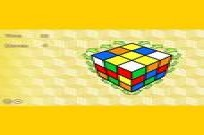 Play Solving Rubix Cube game
