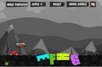 Play Alpha Ride game