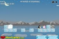 Play Lonely Penguin Game game