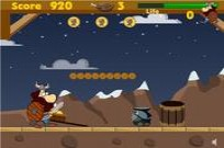 Play Viking Ancient history game