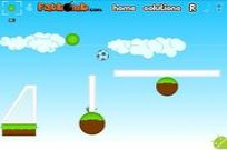 Play Rolling Football game