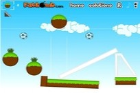 Play Rolling Football 2 game