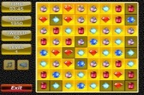 Play Trijewelled game