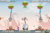 Play TNT Robots game