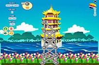 Play Towers of the World game