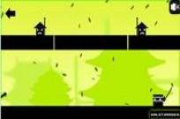 Play Squarish Ninja game