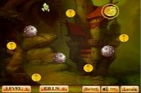 Play Mystic Treasure Hunt game