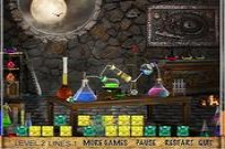 Play Alchemical Room Mahjong game