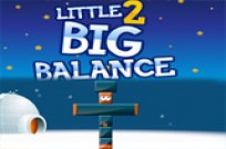 Play Little Big Balance 2 game