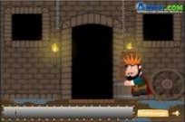 Play Fallen King game