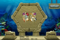 Play Island Jigsaw game