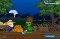 Play Flip the Farmer game