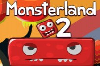 Play Monsterland 2: Junior Revenge game