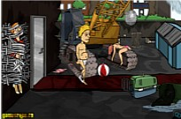 Play Crazy Hangover 2 game