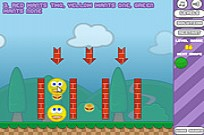 Play Hungry Shapes 3 game