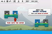 Play Wish Totems game