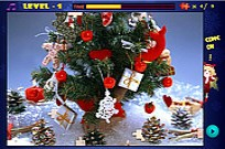 Play Merry Christmas Magic Jigsaw game