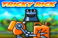 Play Tricky Rick game
