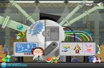 Play Eric Inventor game