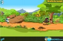 Play Safari Trip game