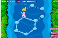 Play Cunning Turtle and Rabbit game