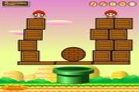 Play Mario Great Rescues game