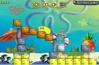 Spongebob Jelly Puzzle 2 Game