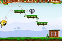 Play Lost Animals game