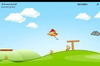 Play Bird Fireman game