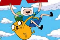 Play Adventure Time Ice Roll game