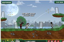 Play Soccerballs 2 level pack game