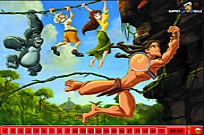 Play Hidden Numbers - Tarzan game