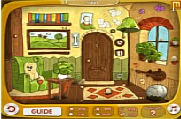 Play The Hidden Challenge game