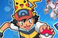 Play Pokemon Sky Stacker game