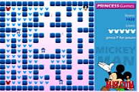 Play Mickey Man game