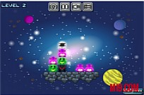 Play Pocket Alien Logic game