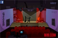 Play ClickDeath Theater game