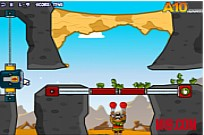 Play Amigo Pancho 3 game