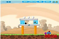 Play Chicken House 2 game