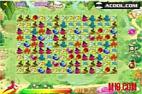 Play Acool Farm Matching game